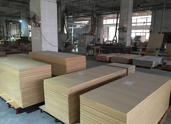 YABO-Manufacturer Of Real Wood Wall Covering Wood Fixing Partition For Hotel-2