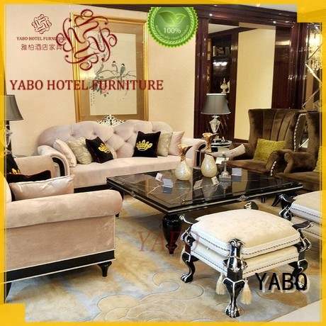 hotel high end hotel furniture chair for home YABO