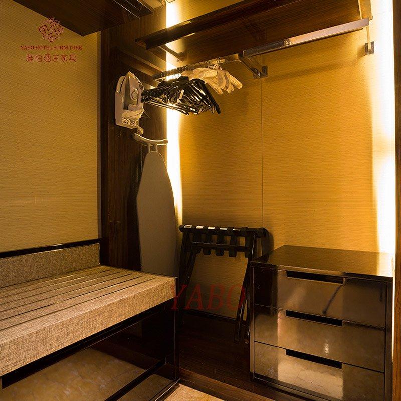 YABO-Popular Classical suite bedroom set YB-S606-1