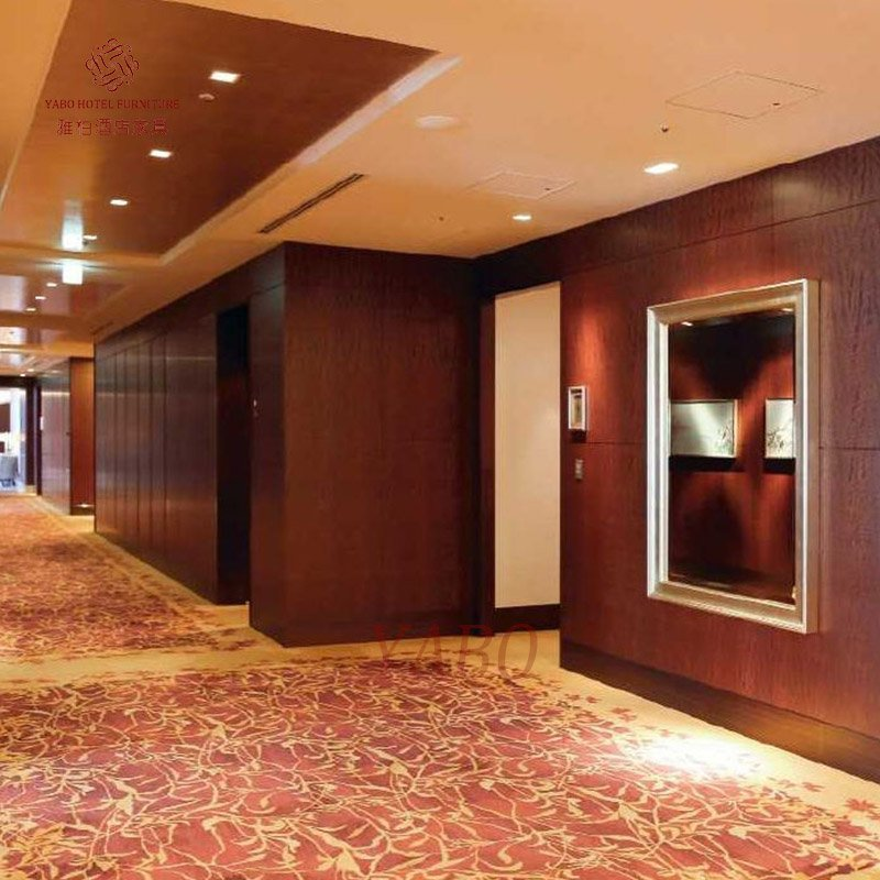 news-YABO-clsasical interior wood wall covering wooden manufacturer-img