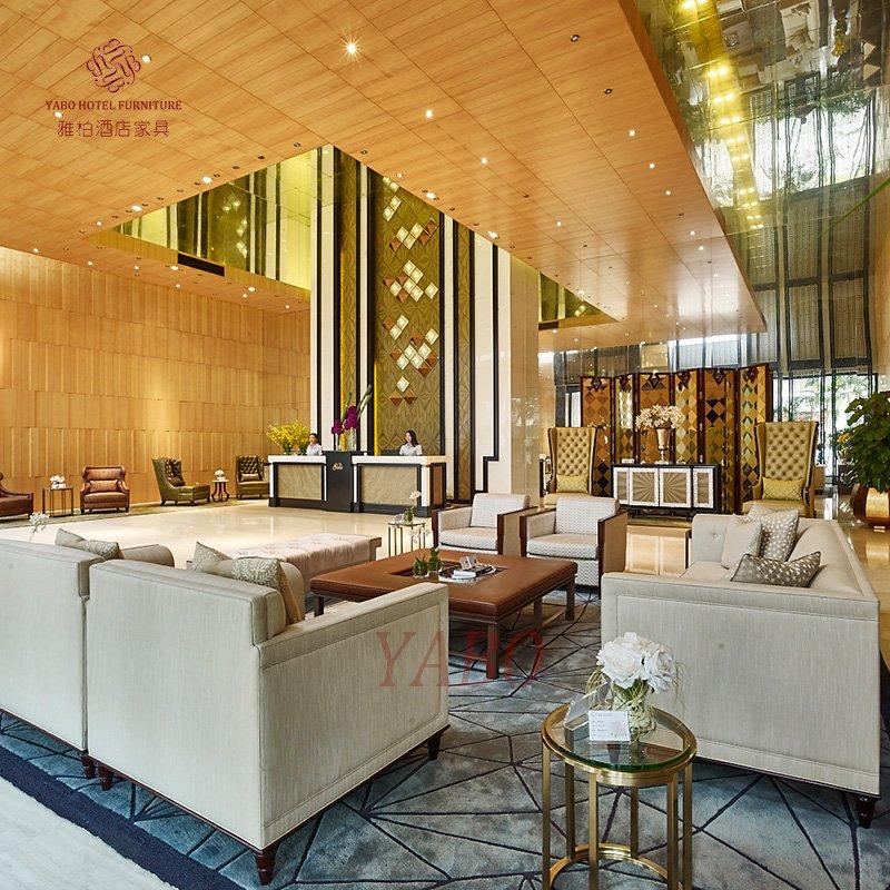 YABO-hotel living room furniture ,luxury hotel furniture for sale | YABO-2