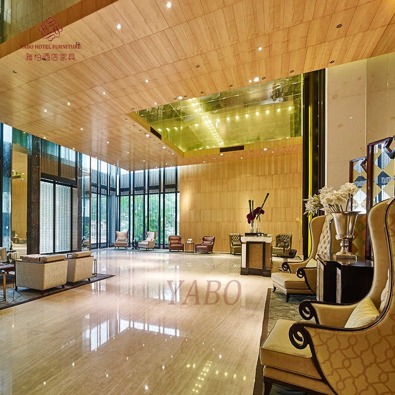 YABO-hotel living room furniture ,luxury hotel furniture for sale | YABO-1