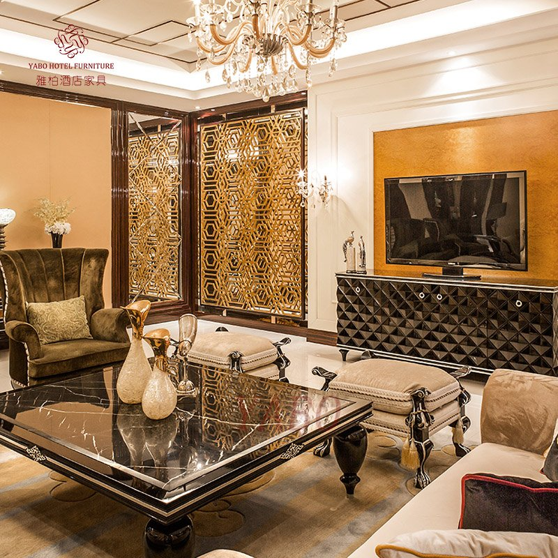 application-hotel furniture- hotel furniture suppliers- hotel furniture for sale-YABO-img-1
