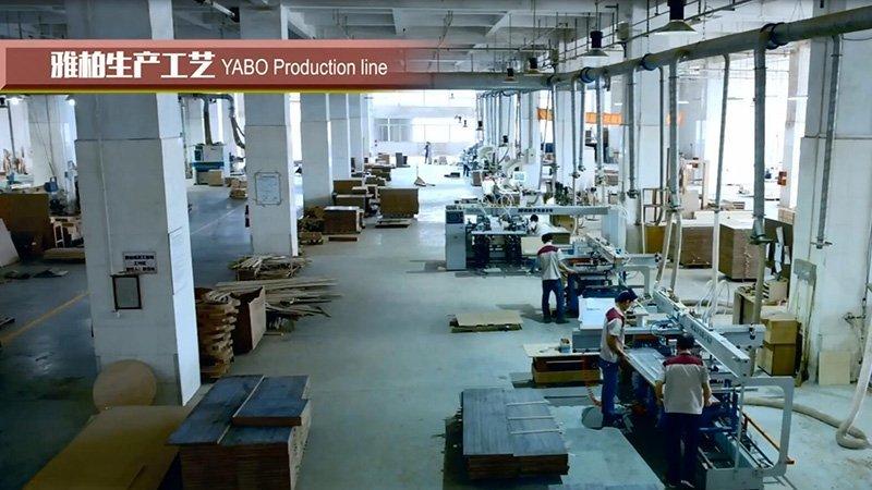 Large-scale Production Base