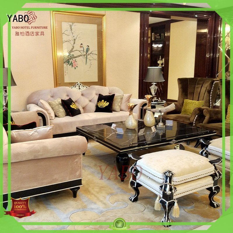 leisure high end hotel furniture for sale chair for living room YABO