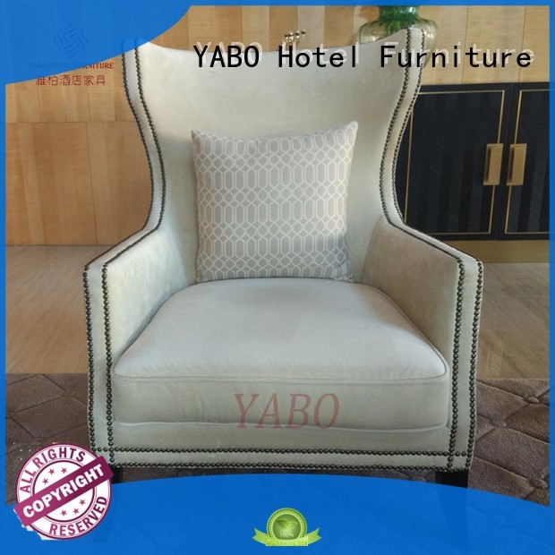 buy hotel furniture leisure style guest room Warranty YABO