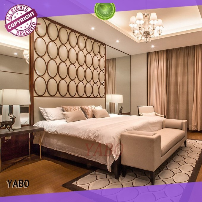 apply hotel bedroom furniture suppliers queen for hotel YABO