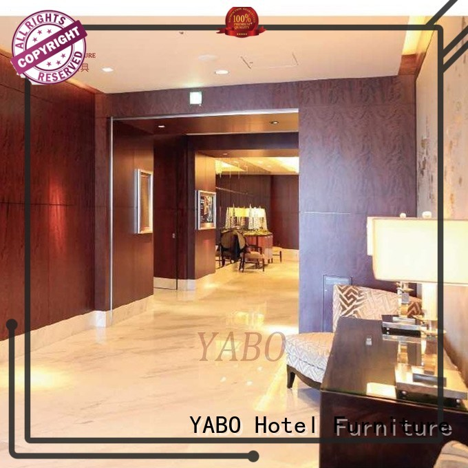 YABO brown real wood wall covering wholesale for living room