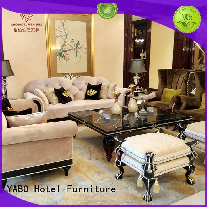 YABO chair buy hotel furniture style for living room