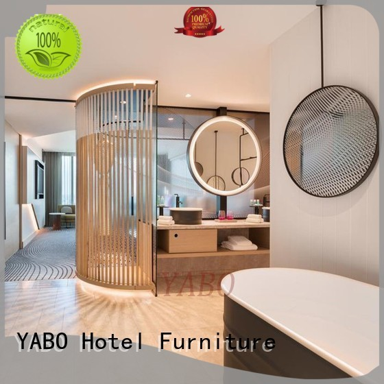 YABO fixing wood wall covering color