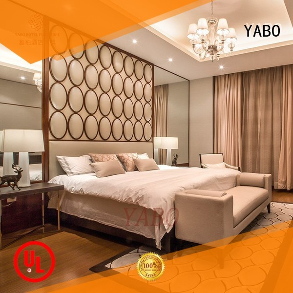 hotel bedroom furniture manufacturers suite YABO