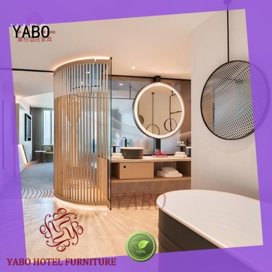 YABO wooden wood wall covering wholesale for living room