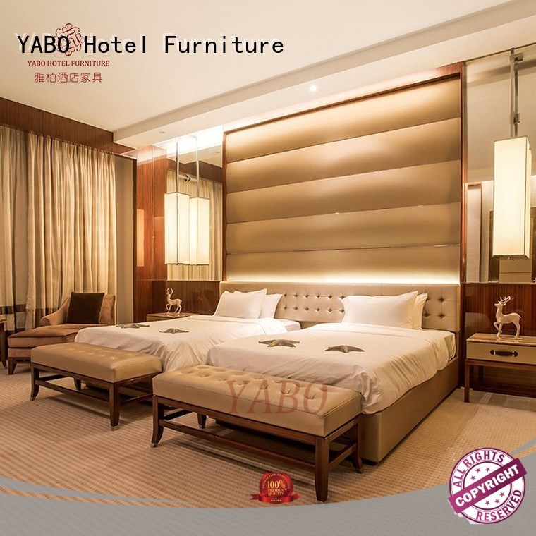 YABO hotel bedroom furniture sets england for living room