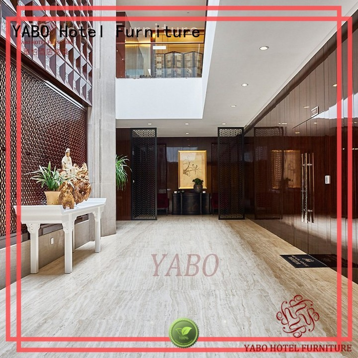 corridor hotel door manufacturer partition for living room YABO