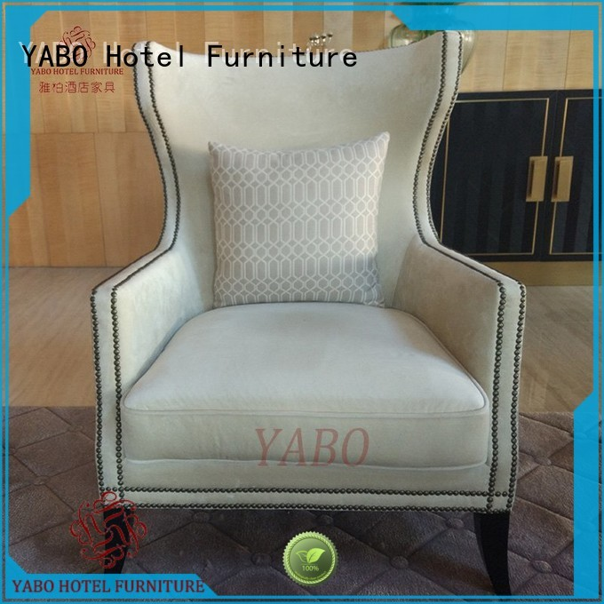 luxury hotel furniture leisure for hotel YABO