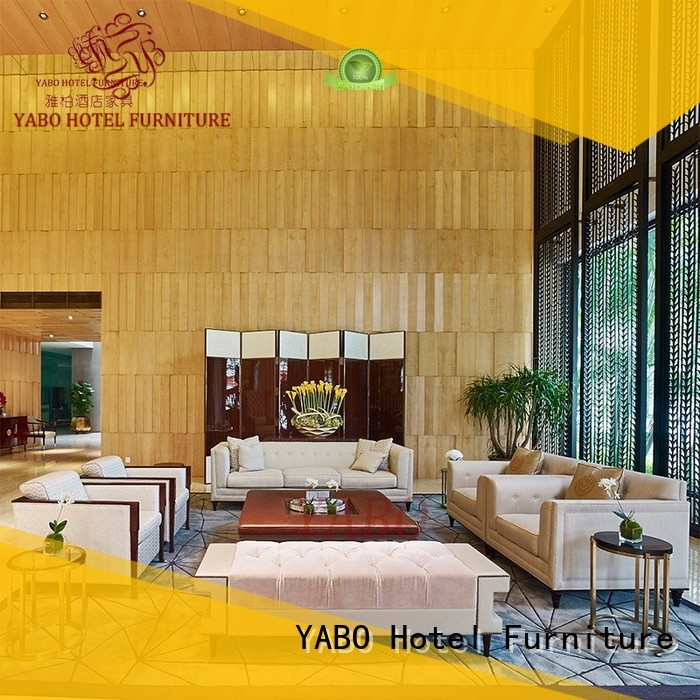 buy hotel furniture customized corridor Bulk Buy professional sales YABO