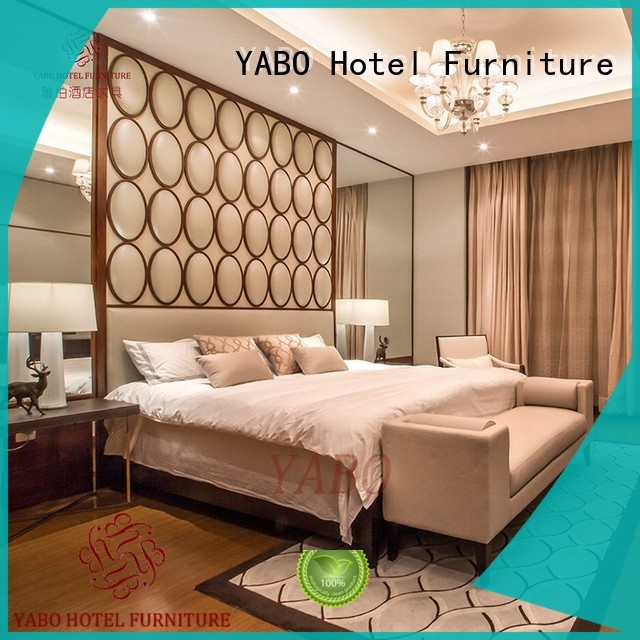 popular hotel bedroom furniture manufacturers leather wholesale for home