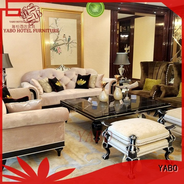 YABO living wholesale hotel furniture wholesale