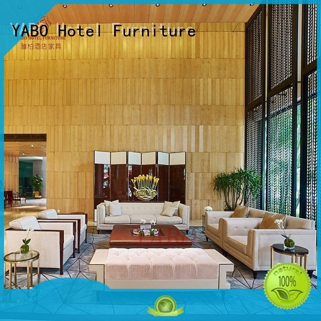 room hotel living room furniture supplier