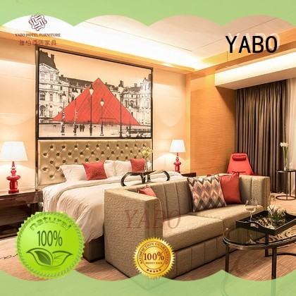 YABO room hotel bedroom furniture suppliers manufacturer