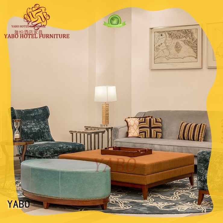 casual hotel lobby furniture suppliers on sale for living room YABO