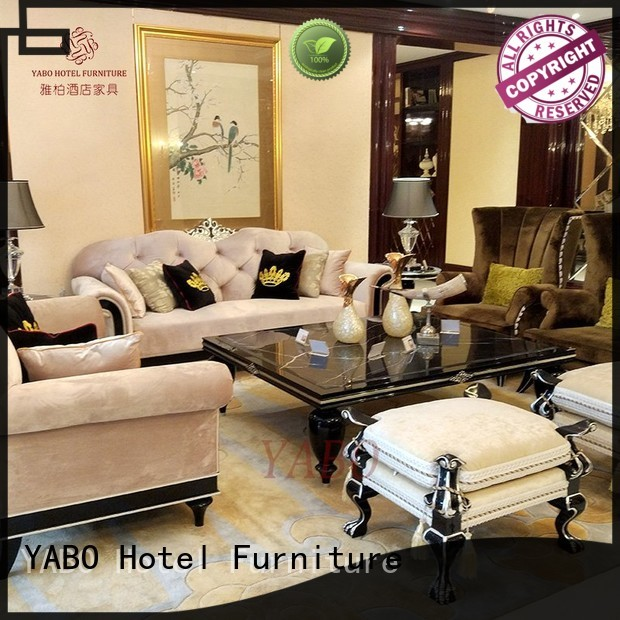 YABO hotel furniture suppliers wholesalers style