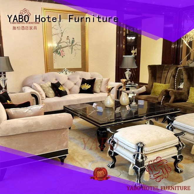 high end hotel furniture chair YABO