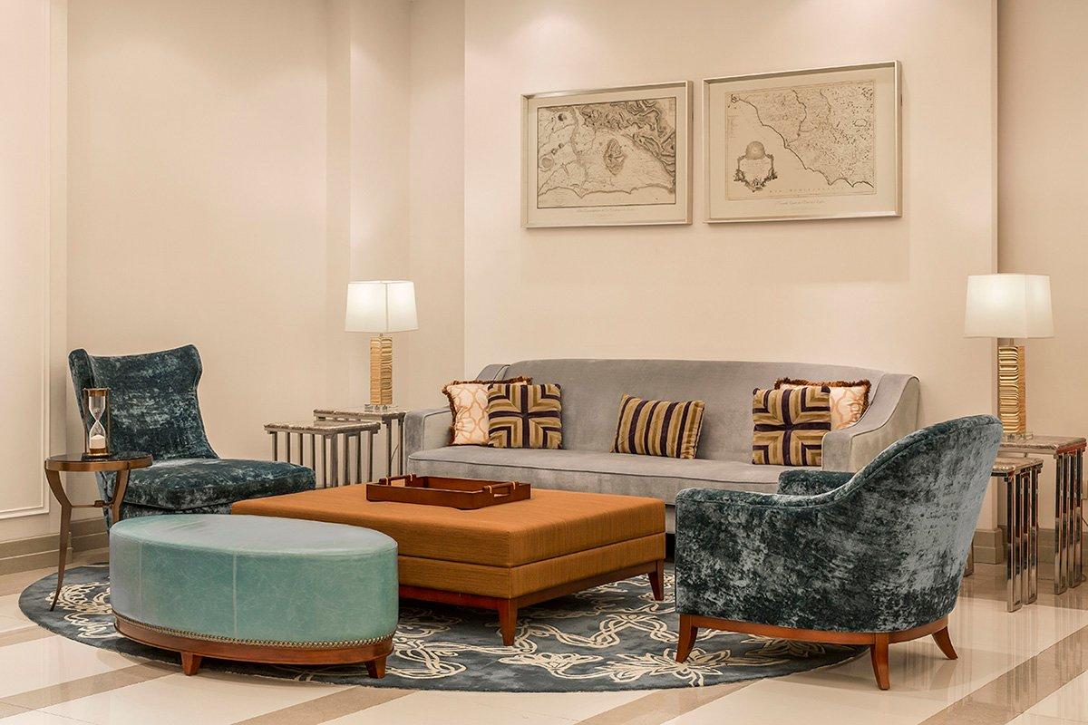 YABO room hotel lobby furniture manufacturers wholesale for home-1