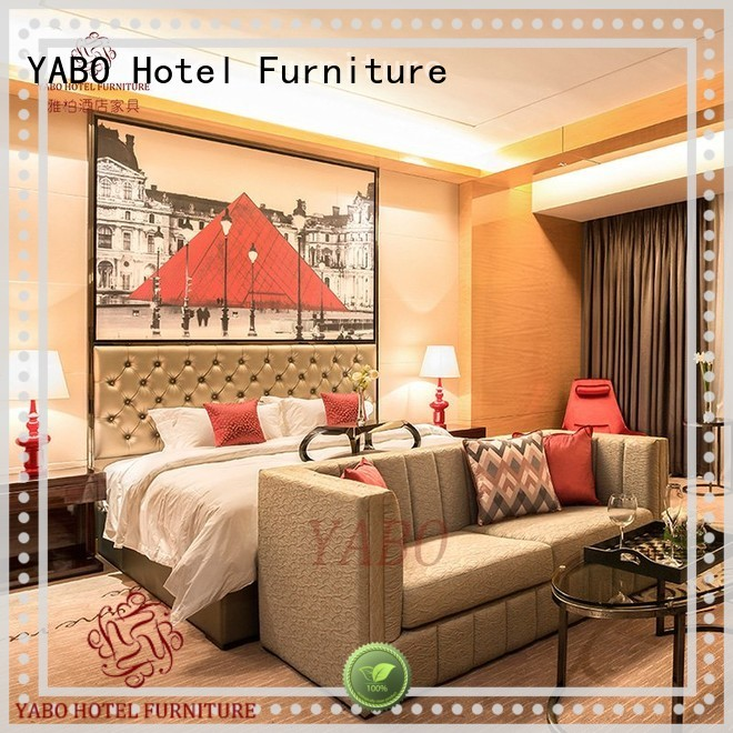 YABO sofitel hotel bedroom furniture uk on sale for home