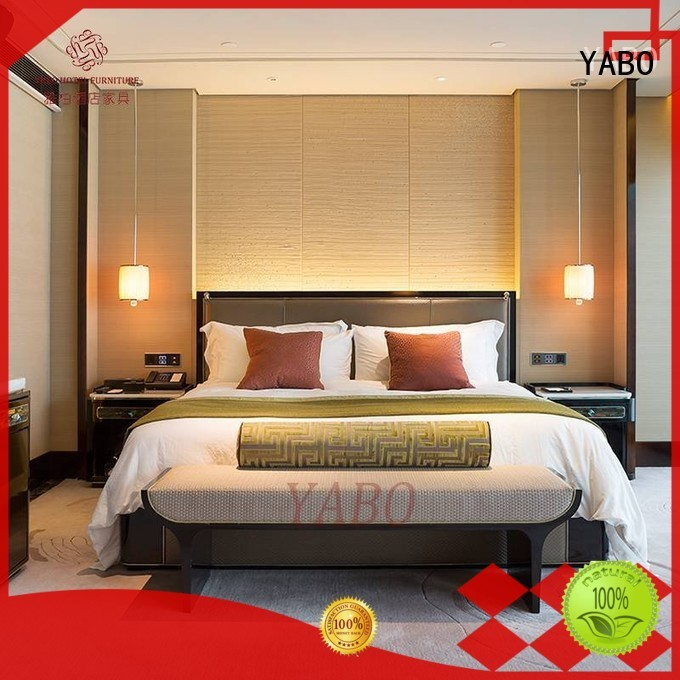 YABO hotel bedroom furniture wholesale on sale for living room