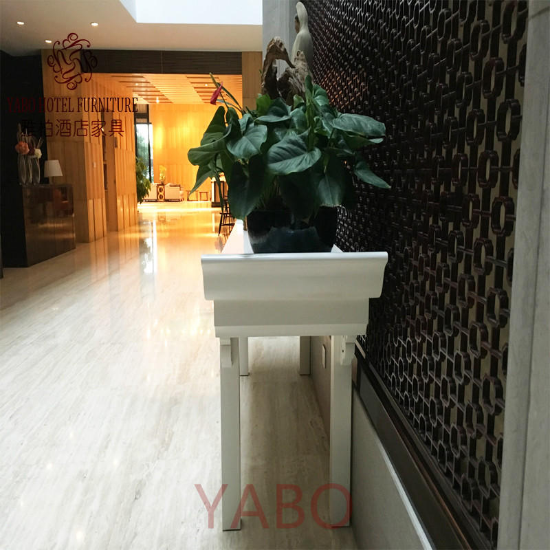 YABO fixing hotel door manufacturer customization for home-3