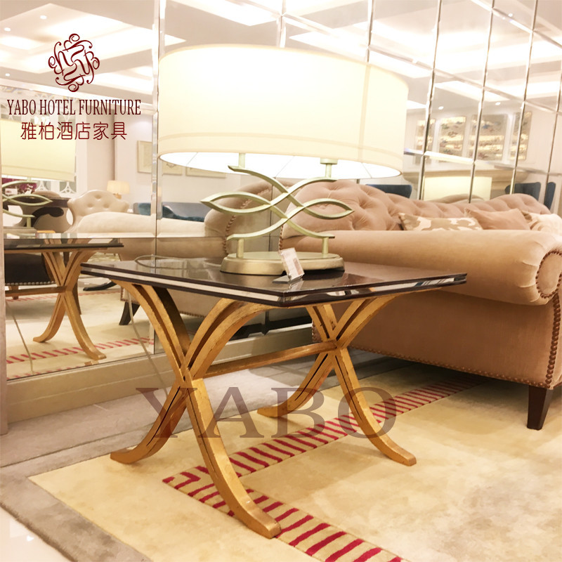 YABO luxury hotel lobby furniture suppliers supplier for home