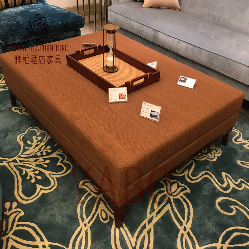 YABO room hotel lobby furniture manufacturers wholesale for home-4