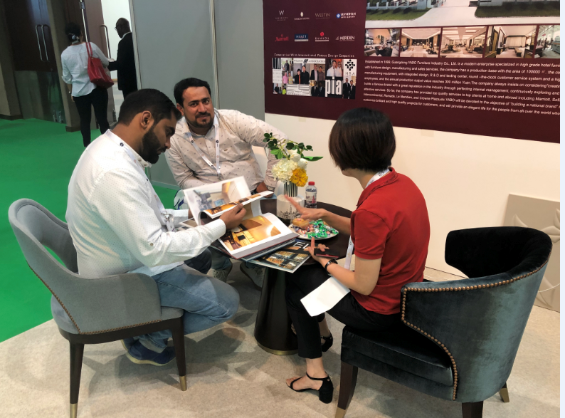 news-YABO-Dubai fair-img-1