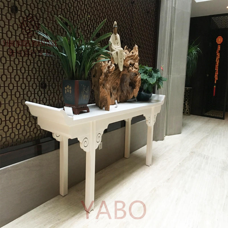 YABO fixing hotel door manufacturer customization for home-2