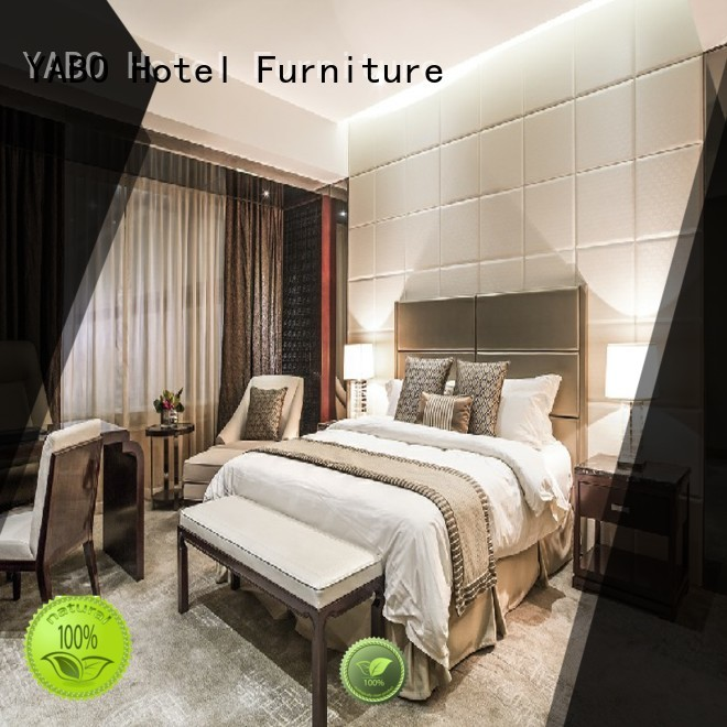 YABO high quality hotel furniture on sale for home
