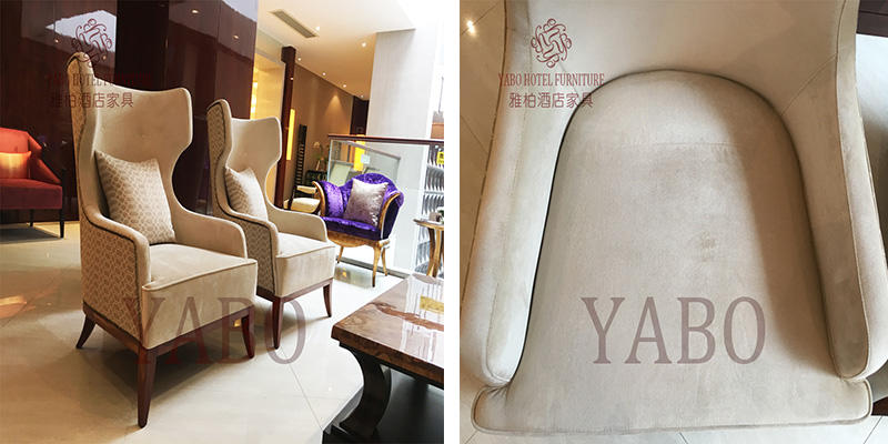 YABO clsasical hotel furniture manufacturers on sale for hotel-3