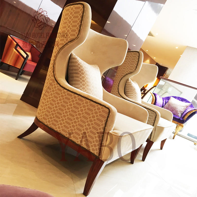 YABO clsasical hotel furniture manufacturers on sale for hotel-2