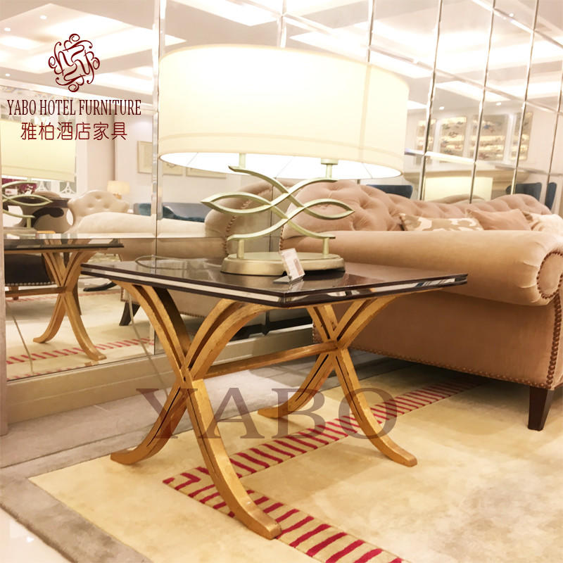 YABO luxury hotel lobby furniture suppliers supplier for home-2