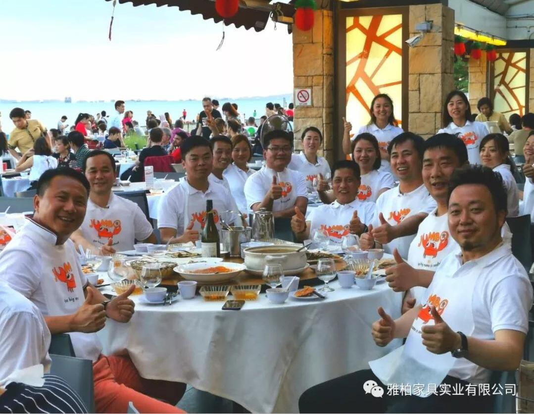YABO-Hospitality Furniture-congratulatios On Yabo's 20th Anniversary-10