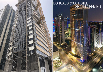 news-Yabo hotel project for Al-Brooq Tower in Doha pre- opening-YABO-img
