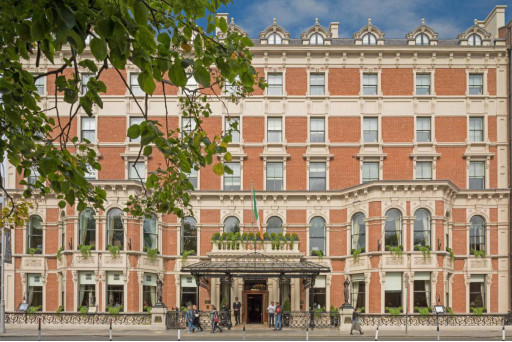 news-YABO-Yabo the Shelbourne, Autograph Collection-img