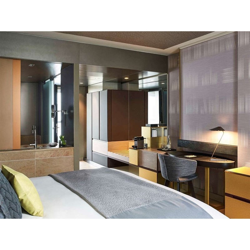 news-The Difference Between Hotel Furniture and Civil Furniture-YABO-img