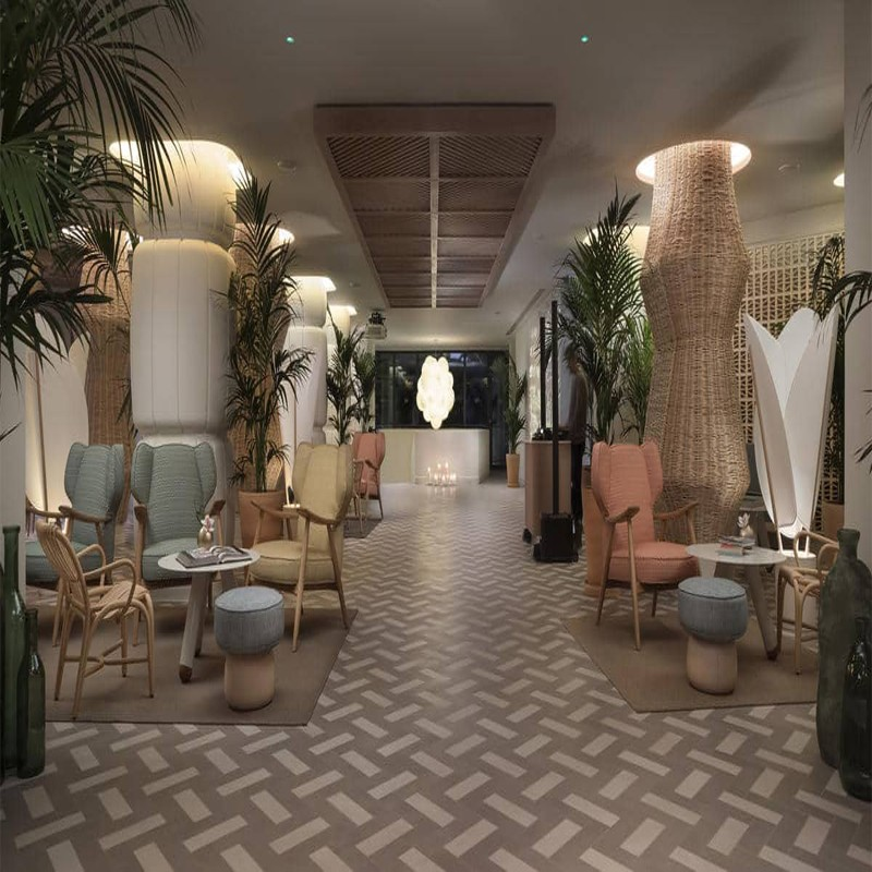 news-YABO-Distinctive Hotel Lobby Design-img