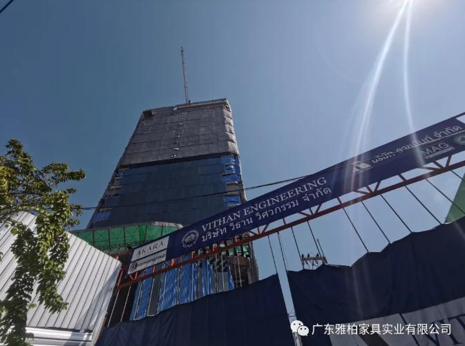 news-YABO Project case 丨Akara hotel Pattaya, Thailand-YABO-img