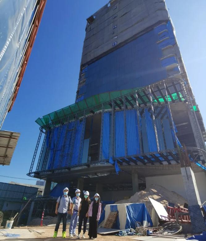 news-YABO-YABO Project case 丨Akara hotel Pattaya, Thailand-img-1