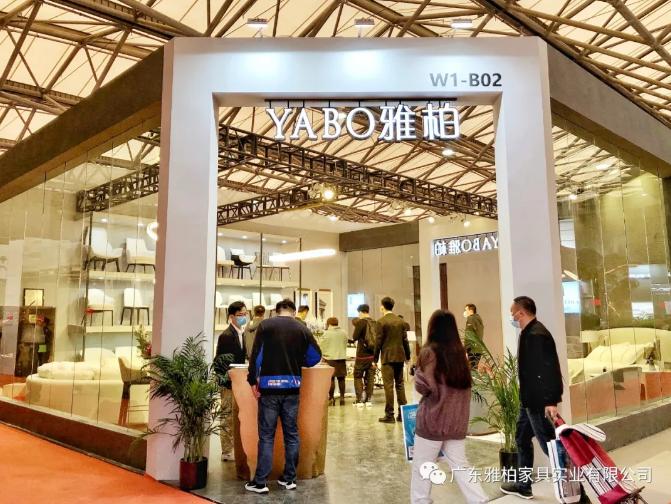 news-YABO-Warmly celebrate | Yabo participate in 2021 Hotel Plus Shanghai, end successfully-img