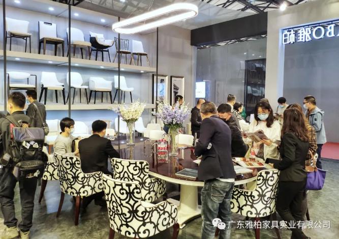 news-Warmly celebrate | Yabo participate in 2021 Hotel Plus Shanghai, end successfully-YABO-img