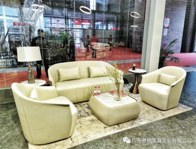 news-YABO-Warmly celebrate | Yabo participate in 2021 Hotel Plus Shanghai, end successfully-img-1
