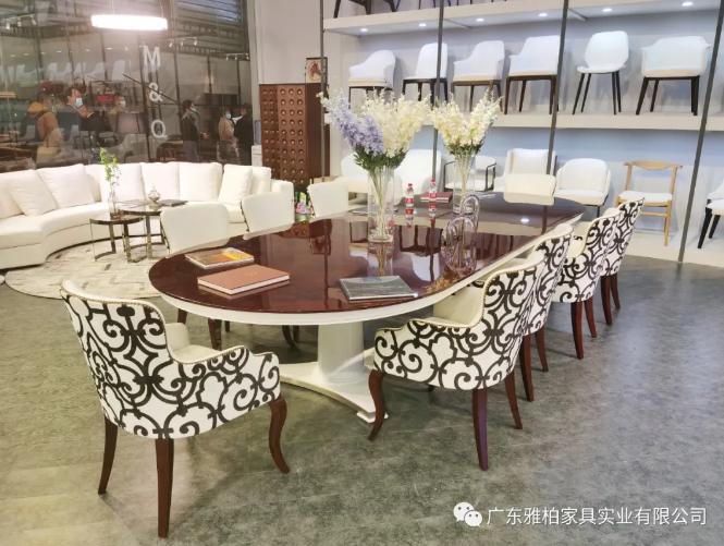 news-YABO-Warmly celebrate | Yabo participate in 2021 Hotel Plus Shanghai, end successfully-img-2